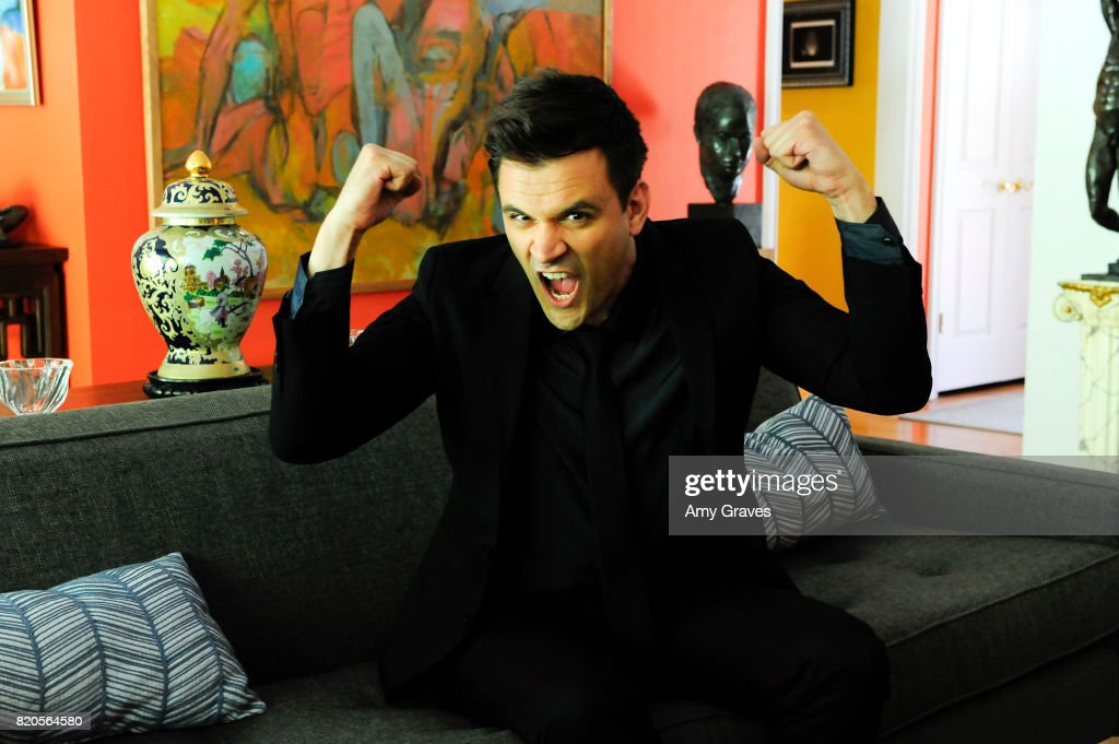 Kash Hovey Photo Shoot