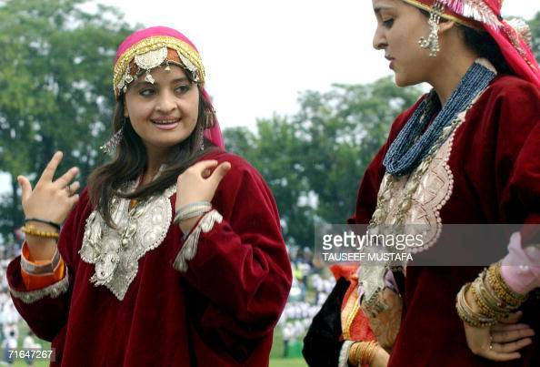 Perfect Kashmiri Dresses Phiran  FashionEndsCom