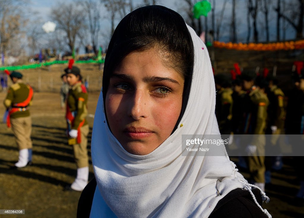 kashmir girls