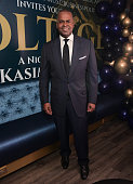 Voltage A Night With Kasim Reed