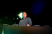 Kaskade Drive-In Concert At City National Grove Of...