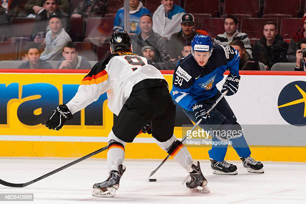 Kasperi Kapanen Stock Photos and Pictures | Getty Images