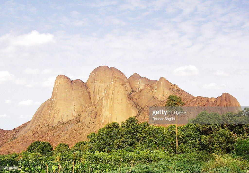 Kassala Mountains