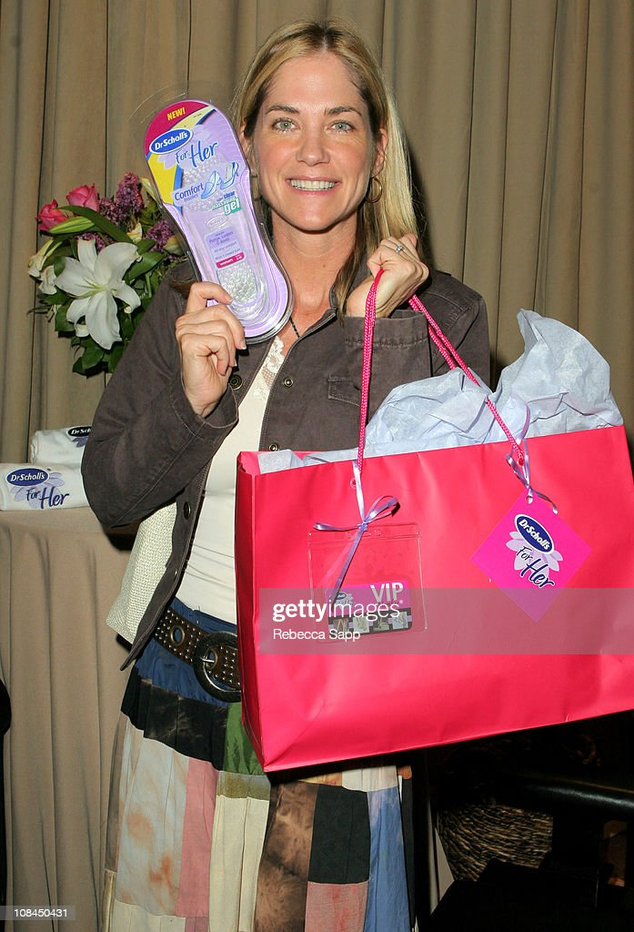 Kassie DePaiva during 33rd Annual Daytime Emmy Awards - Gift Suite - Day 1 in Los Angeles, California, United States.