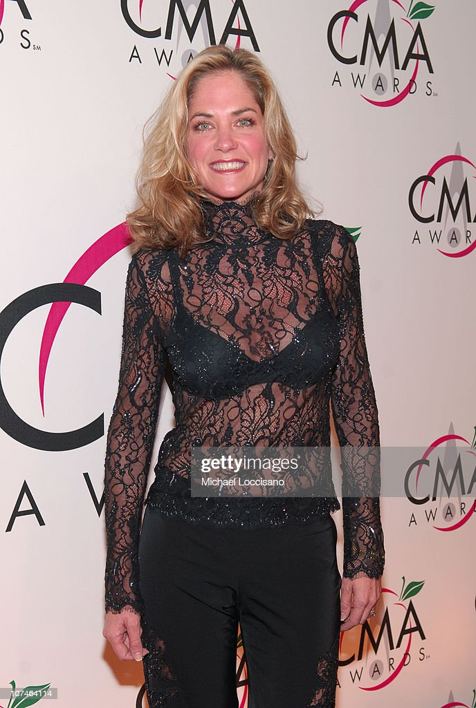 The 39th Annual CMA Awards - Arrivals