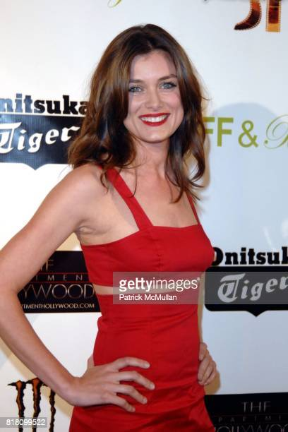 Kat Coiro attends OFFICIAL Film WRAPPARTY for Stardust Pictures BFF Baby at The Colony on November 17 2010 in Hollywood California