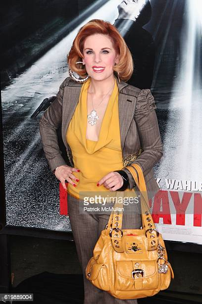 Kat Kramer attends MAX PAYNE MOVIE PREMIERE at Grauman's Chinese Theatre on October 13 2008 in Hollywood CA