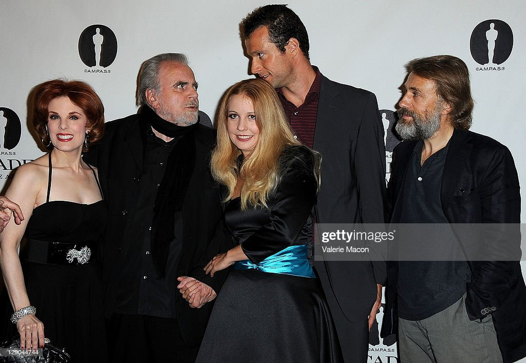 """Academy Of Motion Picture Arts And Sciences' 50th Anniversary Screening Of """"Judgment At Nuremberg"""""""