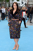 Kat Shoob attends the European Premiere of 'Entourage' at Vue West End on June 9 2015 in London England