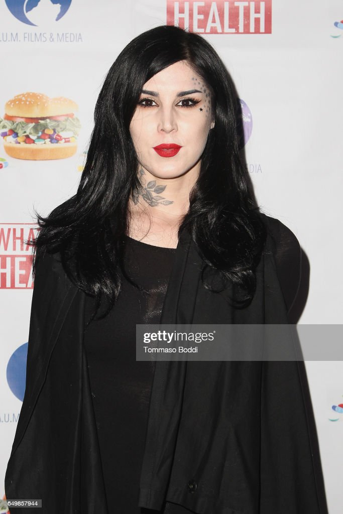 "Premiere Of A.U.M. Films And Media's ""What The Health"" - Arrivals"