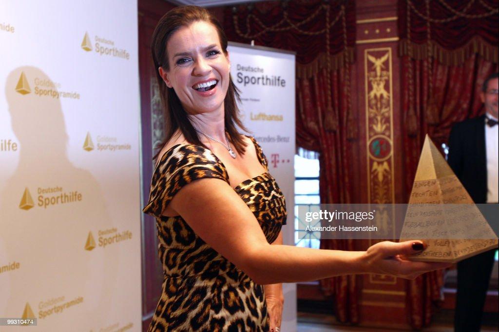 Goldene Sportpyramide Award