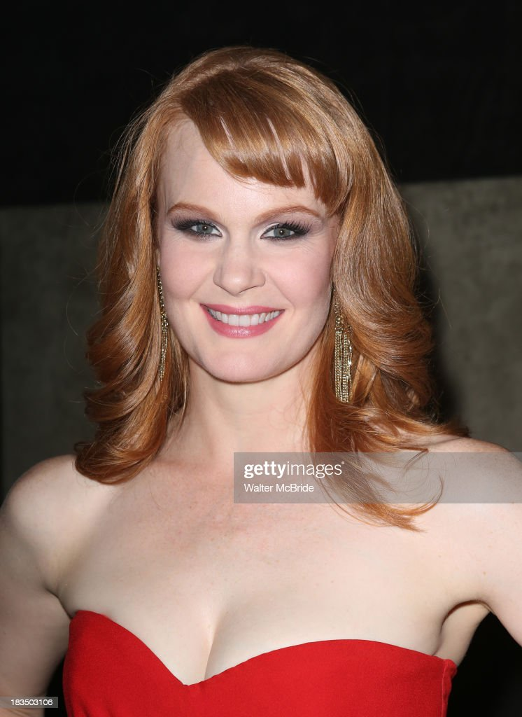 <a gi-track='captionPersonalityLinkClicked' href=/galleries/search?phrase=Kate+Baldwin&family=editorial&specificpeople=2656972 ng-click='$event.stopPropagation()'>Kate Baldwin</a> attends the 'Big Fish' Broadway Opening Night after party at Roseland Ballroom on October 6, 2013 in New York City.