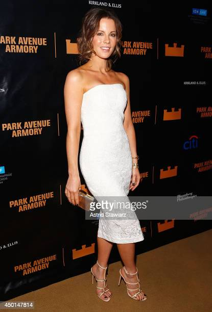 Kate Beckinsale attends 'Macbeth' Opening Night After Party at Park Avenue Armory on June 5 2014 in New York City