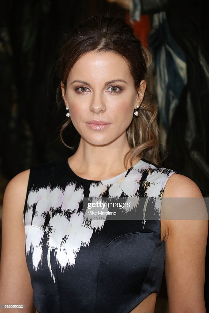 <a gi-track='captionPersonalityLinkClicked' href=/galleries/search?phrase=Kate+Beckinsale&family=editorial&specificpeople=202911 ng-click='$event.stopPropagation()'>Kate Beckinsale</a> attends the Christian Dior Spring Summer 2017 Cruise Collection at Blenheim Palace on May 31, 2016 in Woodstock, England.
