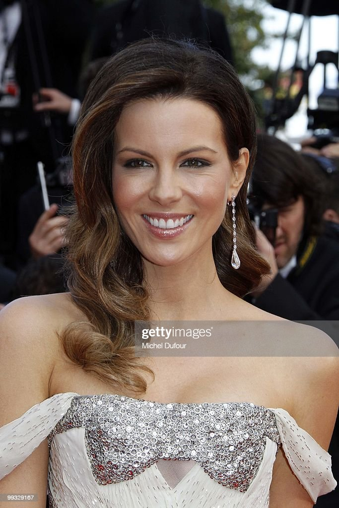 Kate Beckinsale attends the 'IL Gattopardo' Premiere at the Palais des Festivals during the 63rd Annual Cannes Film Festiva on May 14, 2010 in Cannes, France.