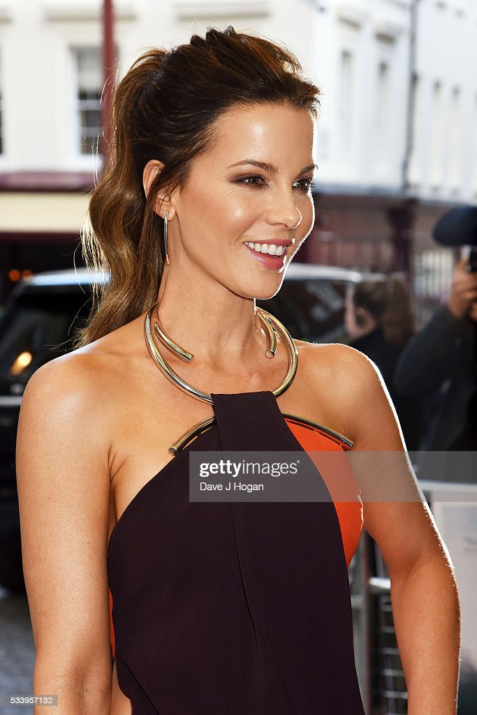 <a gi-track='captionPersonalityLinkClicked' href=/galleries/search?phrase=Kate+Beckinsale&family=editorial&specificpeople=202911 ng-click='$event.stopPropagation()'>Kate Beckinsale</a> attends the UK premiere of 'Love and Friendship' at The Curzon Mayfair on May 24, 2016 in London, England.