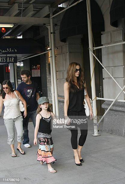 Kate Beckinsale daughter Lilly Beckinsale and Michael Sheen