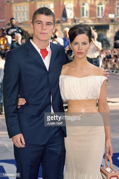 Pearl Harbour London Film Premiere Pictures Getty Images