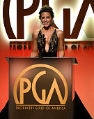 30th Annual Producers Guild Awards - Inside