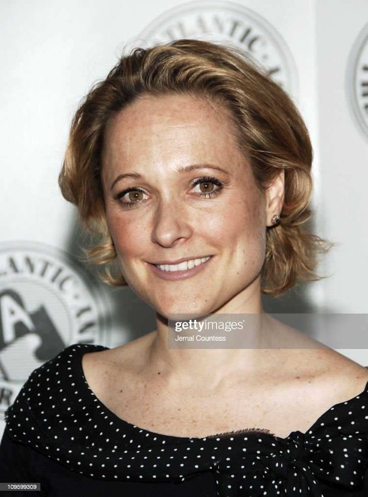 Kate Bloomberg during Atlantic Theater Company Honors Felicity Huffman - May 1, 2006 at The Rainbow Room in New York City, New York, United States.