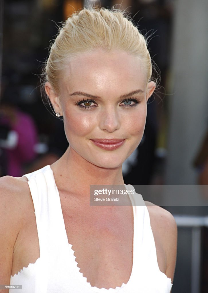 Kate Bosworth at the Mann's Village and Bruin Theaters in Westwood, California