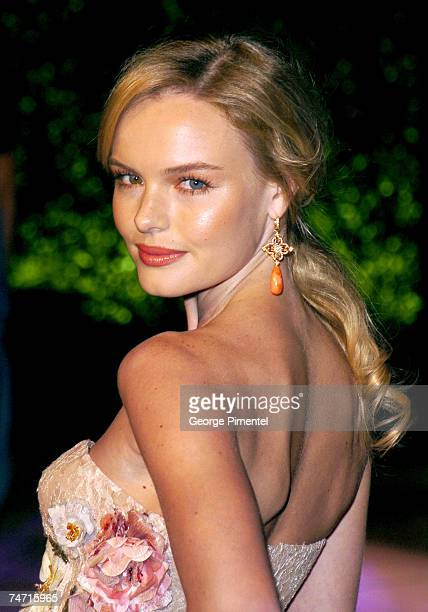 Kate Bosworth at the Mortons in Los Angeles California