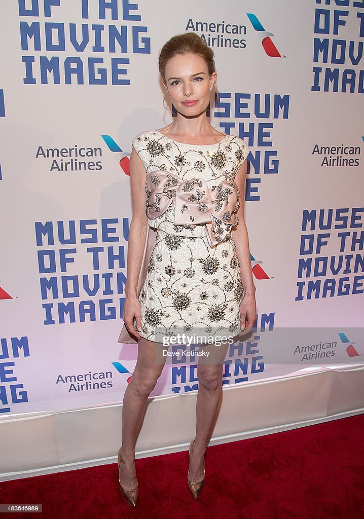 <a gi-track='captionPersonalityLinkClicked' href=/galleries/search?phrase=Kate+Bosworth&family=editorial&specificpeople=201616 ng-click='$event.stopPropagation()'>Kate Bosworth</a> attends the Museum of the Moving Image 28th Annual Salute Honoring Kevin Spacey on April 9, 2014 in New York City.