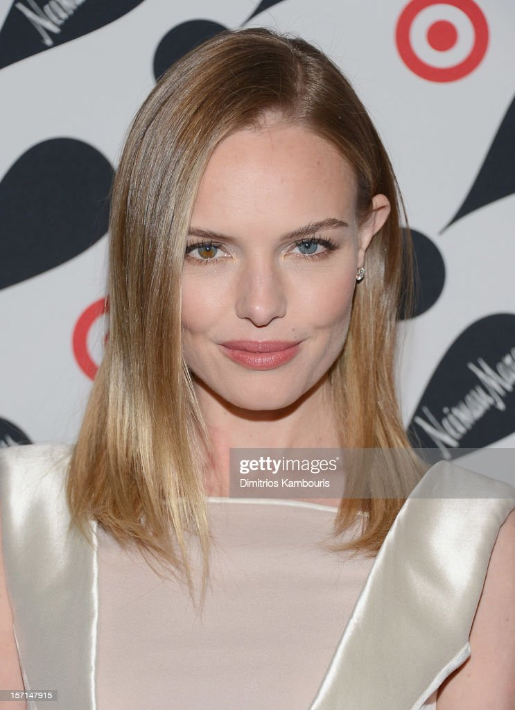 <a gi-track='captionPersonalityLinkClicked' href=/galleries/search?phrase=Kate+Bosworth&family=editorial&specificpeople=201616 ng-click='$event.stopPropagation()'>Kate Bosworth</a> attends the Target + Neiman Marcus Holiday Collection launch event on November 28, 2012 in New York City.