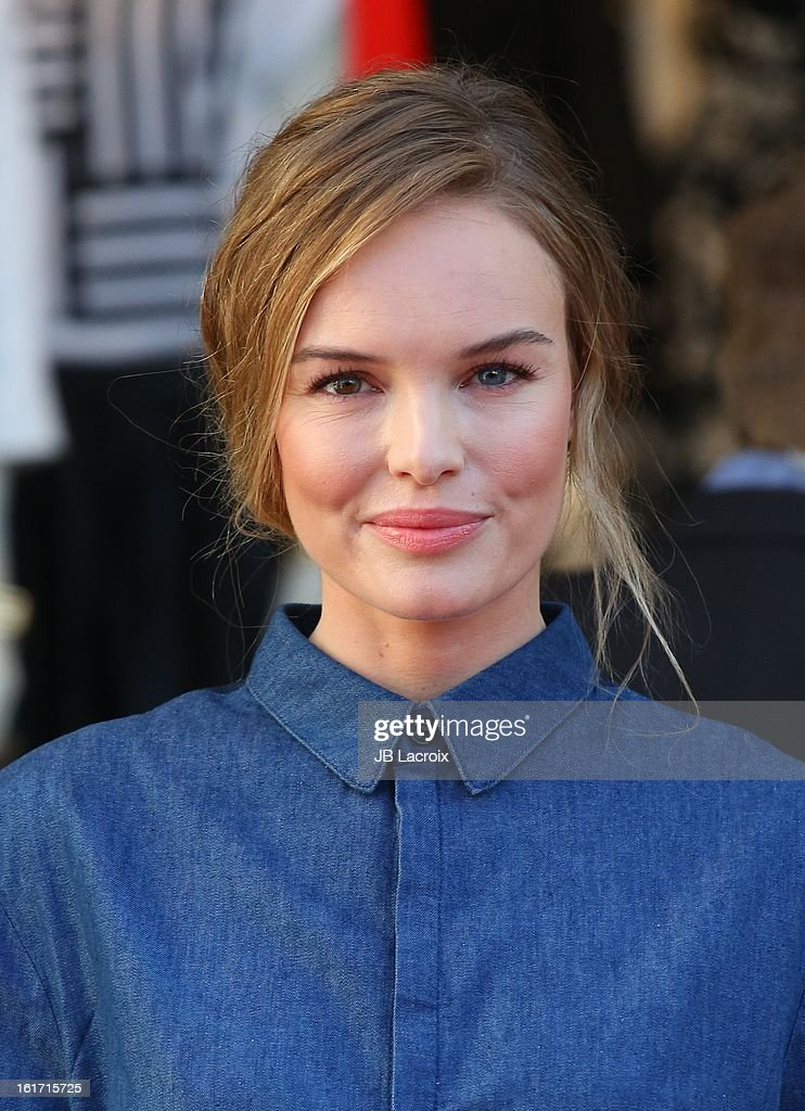 <a gi-track='captionPersonalityLinkClicked' href=/galleries/search?phrase=Kate+Bosworth&family=editorial&specificpeople=201616 ng-click='$event.stopPropagation()'>Kate Bosworth</a> attends Topshop Topman LA Grand Opening at The Grove on February 14, 2013 in Los Angeles, California.