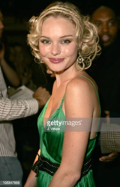 Kate Bosworth during 2004 Toronto International Film Festival Entertainment Weekly/ Endeavor Party at Lobby in Toronto Ontario Canada