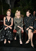 H&M x ERDEM Runway Show and Party - Front Row