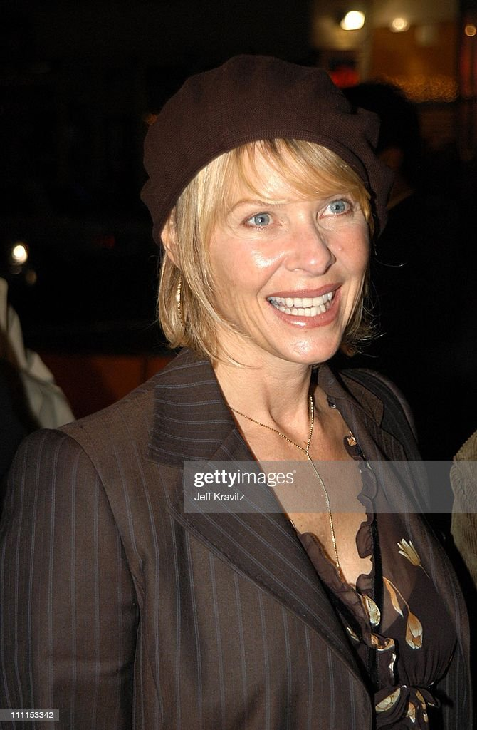 <a gi-track='captionPersonalityLinkClicked' href=/galleries/search?phrase=Kate+Capshaw&family=editorial&specificpeople=204585 ng-click='$event.stopPropagation()'>Kate Capshaw</a> during Dreamworks Premiere of Catch Me If You Can at Mann Village Theater in Westwood, California, United States.