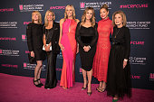 The Women's Cancer Research Fund's An Unforgettable...