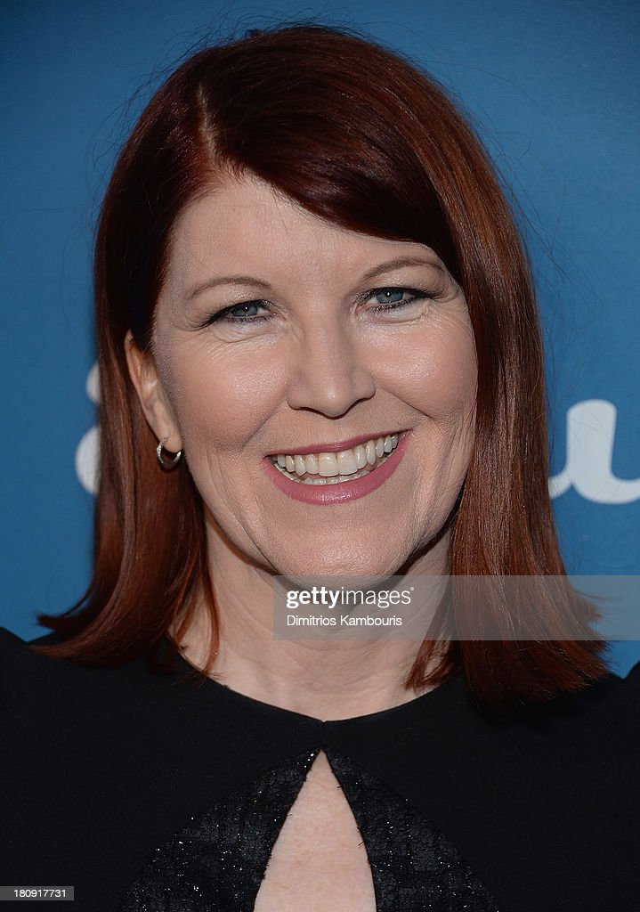 <a gi-track='captionPersonalityLinkClicked' href=/galleries/search?phrase=Kate+Flannery&family=editorial&specificpeople=580714 ng-click='$event.stopPropagation()'>Kate Flannery</a> attends Esquire 80th Anniversary And Esquire Network Launch Celebration at Highline Stages on September 17, 2013 in New York City.