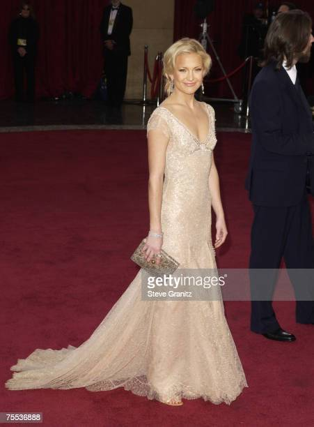 Kate Hudson at the The Kodak Theater in Hollywood California