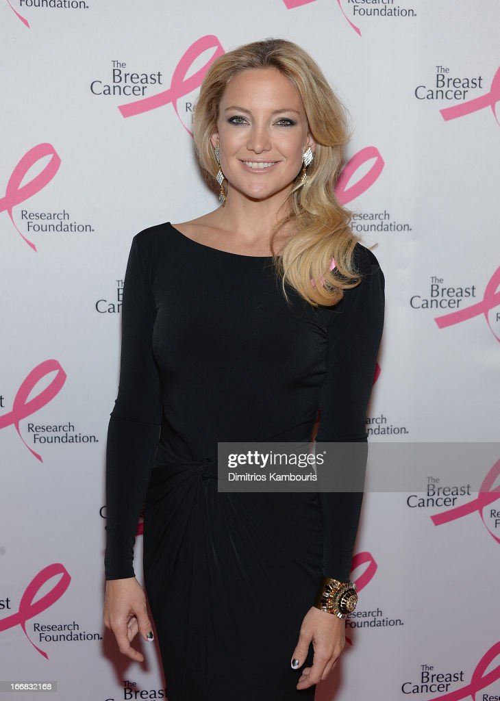 <a gi-track='captionPersonalityLinkClicked' href=/galleries/search?phrase=Kate+Hudson&family=editorial&specificpeople=156407 ng-click='$event.stopPropagation()'>Kate Hudson</a> attends The Breast Cancer Research Foundation's 2013 Hot Pink Party at The Waldorf=Astoria on April 17, 2013 in New York City.