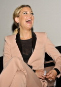 Kate Hudson attends the QA following 'The Reluctant Fundamentalist' screening during the 2013 New York Indian Film Festival at Big Cinemas Manhattan...