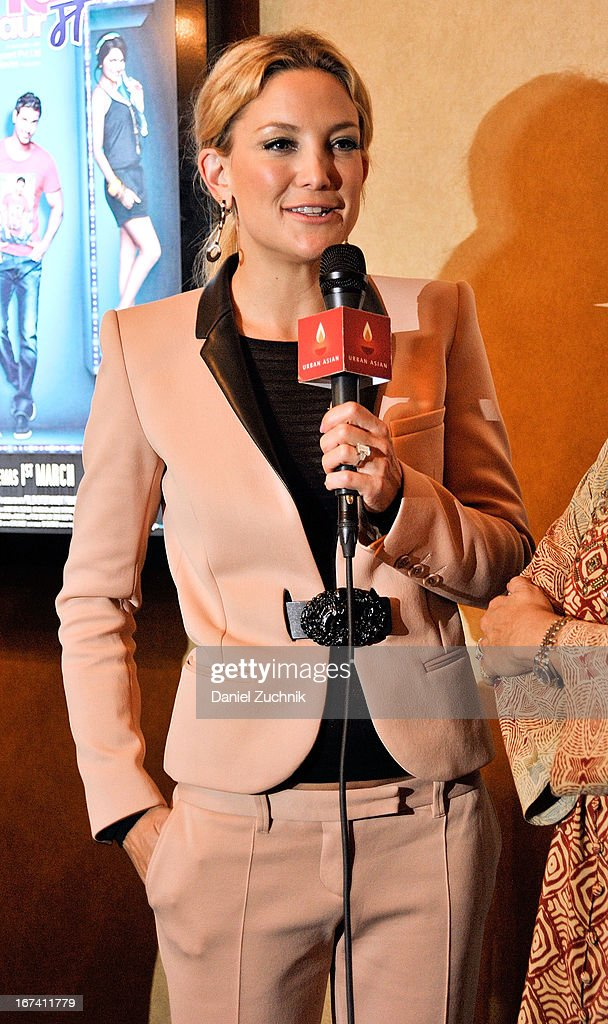 <a gi-track='captionPersonalityLinkClicked' href=/galleries/search?phrase=Kate+Hudson&family=editorial&specificpeople=156407 ng-click='$event.stopPropagation()'>Kate Hudson</a> attends the Q&A following 'The Reluctant Fundamentalist' screening during the 2013 New York Indian Film Festival at Big Cinemas Manhattan on April 24, 2013 in New York City.