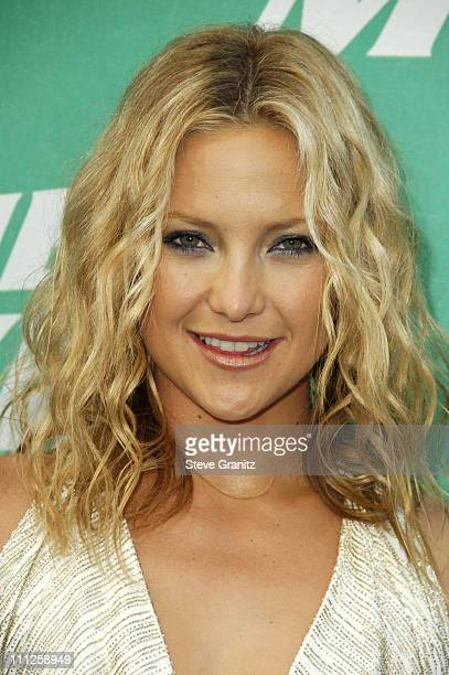 Kate Hudson during 2006 MTV Movie Awards Arrivals at Sony Pictures in Culver City California United States