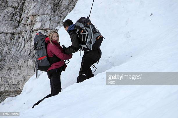 GRYLLS 'Kate Hudson' Episode 203 Pictured