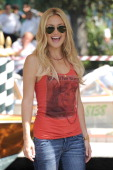 Kate Hudson is seen during the 69th Venice Film Festival on August 29 2012 in Venice Italy