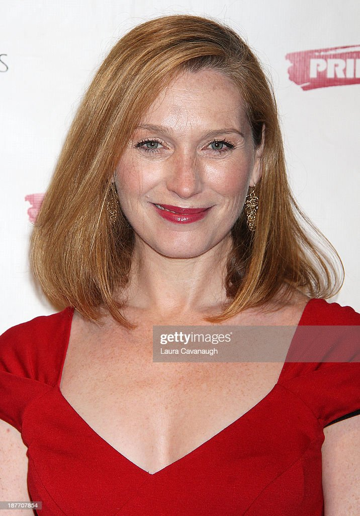 Kate Jennings Grant attends the 2013 Primary Stages Annual Gala at The Edison Ballroom on November 11, 2013 in New York City.