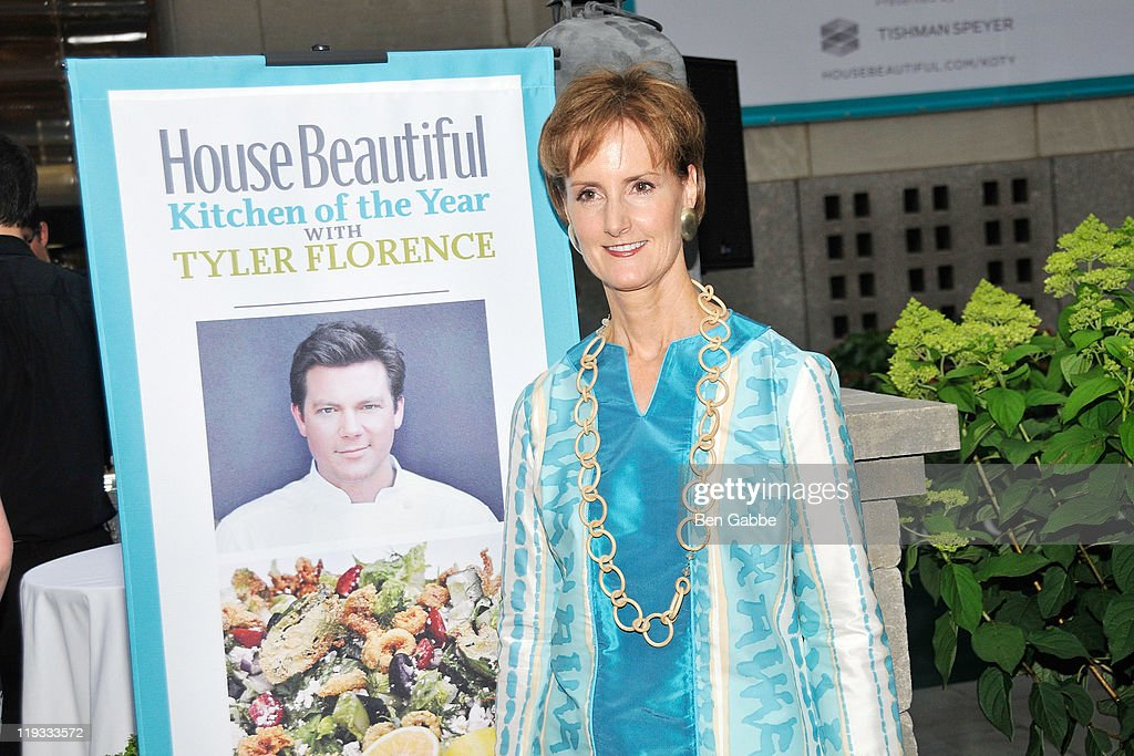 Kate Kelly Smith Attends The 2011 House Beautiful Kitchen Of He Year Opening Night