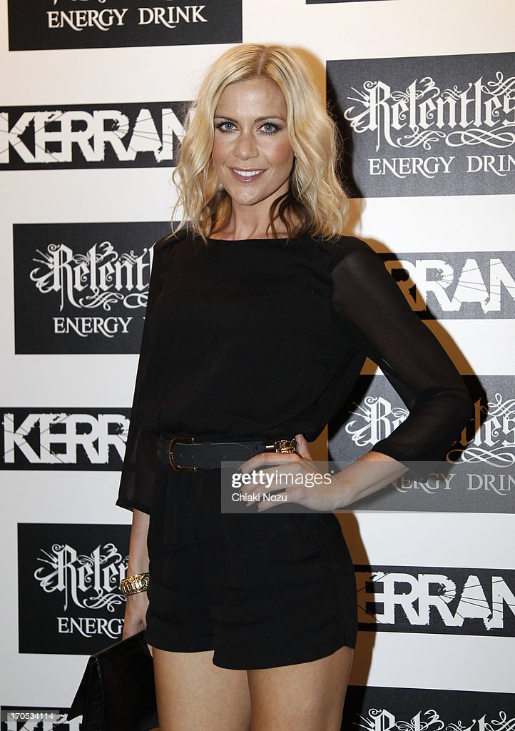 <a gi-track='captionPersonalityLinkClicked' href=/galleries/search?phrase=Kate+Lawler&family=editorial&specificpeople=206340 ng-click='$event.stopPropagation()'>Kate Lawler</a> attends The Kerrang! Awards at the Troxy on June 13, 2013 in London, England.