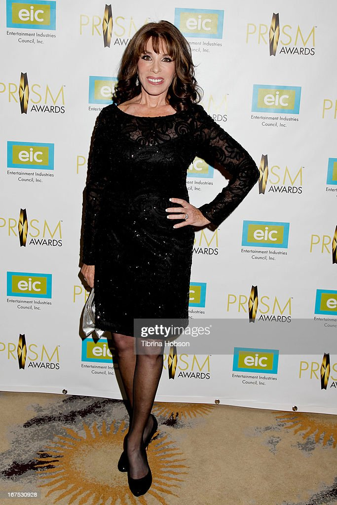 Kate Linder attends the 17th annual Prism Awards at Beverly Hills Hotel on April 25, 2013 in Beverly Hills, California.