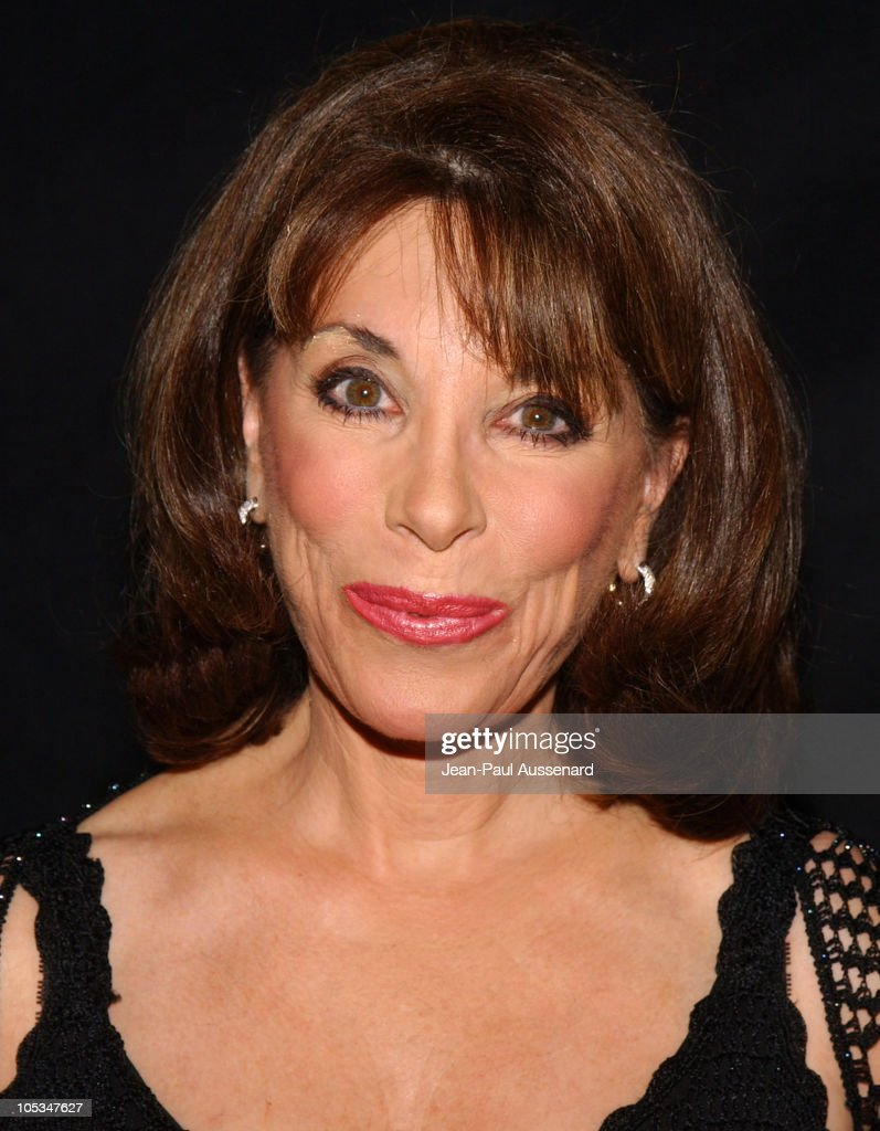 Kate Linder during 2nd Annual Evening with the Stars to Benefit The Desi Geestman Foundation at Ivar in Hollywood California United States