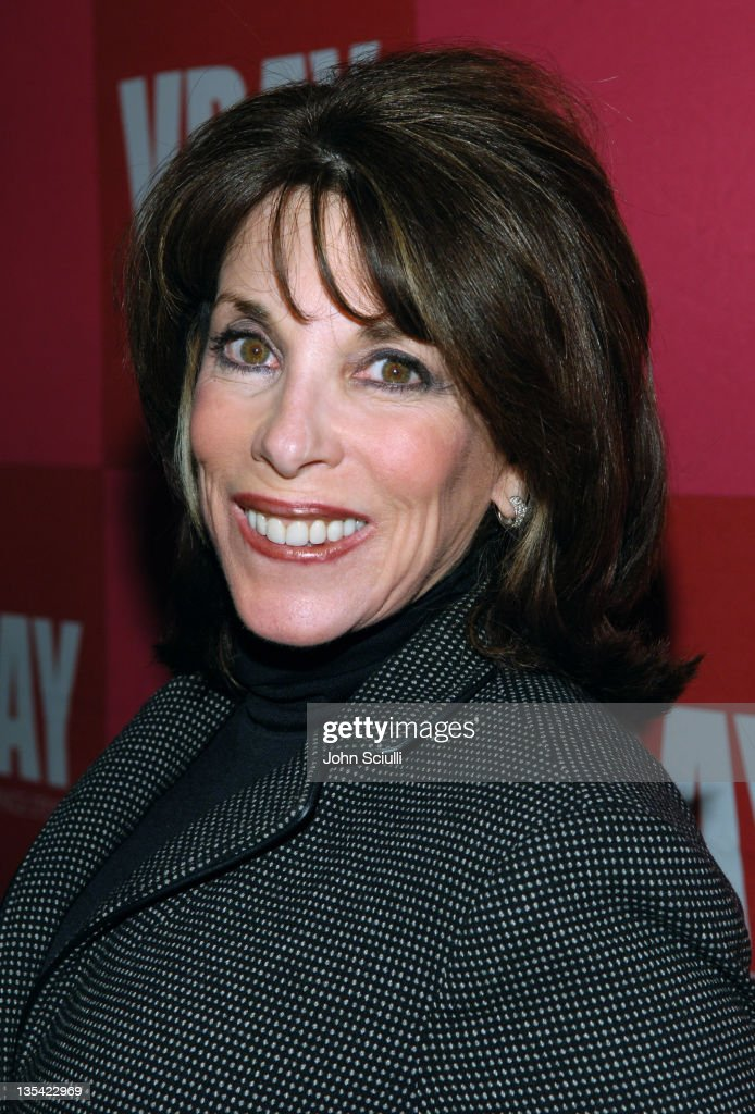 Kate Linder during Eve Ensler's 'The Good Body' Opening Night Benefit for VDay LA 2006 Red Carpet at Wadsworth Theatre in Los Angeles California...