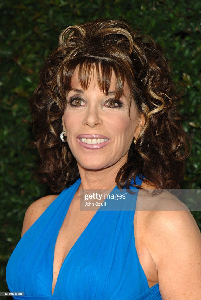 Kate Linder during SOAPnet National TV Academy Annual Daytime Emmy Awards Nominee Party at The Hollywood Roosevelt Hotel in Los Angeles California...