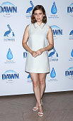Kate Mara Celebrates Dawn's Wildlife Initiative