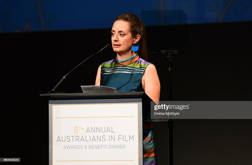6th Annual Australians in Film Award & Benefit Dinner - Inside